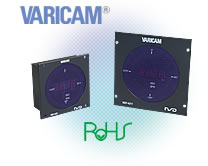 External display unit for VARICAM