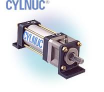 Hydraulic type SCHH / Pneumatic type SCAH